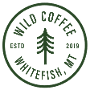 Restaurant logo for Wild Coffee Company
