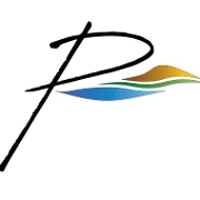 This is the restaurant logo for Pacific by NoRu