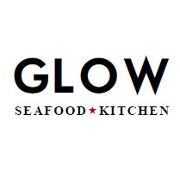 This is the restaurant logo for GLOW