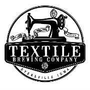 This is the restaurant logo for Textile Brewing Company