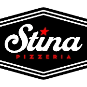This is the restaurant logo for Stina