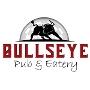Restaurant logo for Bullseye Pub & Eatery