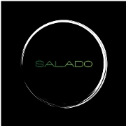 This is the restaurant logo for Salado