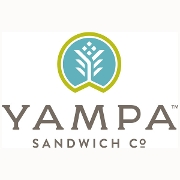 This is the restaurant logo for Yampa Sandwich Co.