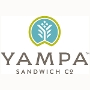 Restaurant logo for Yampa Sandwich Co.