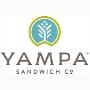 Restaurant logo for Yampa Sandwich Co.