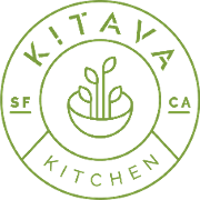 This is the restaurant logo for Kitava