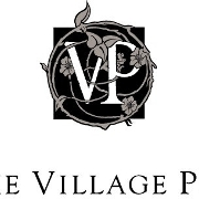 This is the restaurant logo for The Village Pub