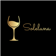 This is the restaurant logo for Soleluna