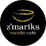 Restaurant logo for Z'Mariks Noodle Cafe
