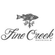 This is the restaurant logo for Fine Creek Brewing Co.