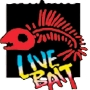 Restaurant logo for Live Bait Food & Spirits