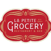 This is the restaurant logo for La Petite Grocery