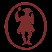 This is the restaurant logo for Peter Pratt's Inn