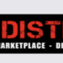 Restaurant logo for The District Marketplace