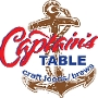Restaurant logo for Captain's Table