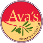 Restaurant logo for Ava's Pizzeria - Cambridge