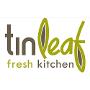 Restaurant logo for Tinleaf Fresh Kitchen