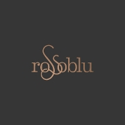 This is the restaurant logo for Rossoblu