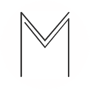 This is the restaurant logo for Main & Market