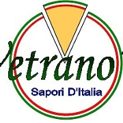 This is the restaurant logo for Vetrano's Restaurant