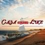 Restaurant logo for Casa Della Luce
