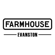 This is the restaurant logo for Farmhouse