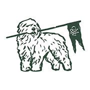 This is the restaurant logo for Montrose Cheese & Wine