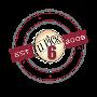 Restaurant logo for U Pick 6 Public House