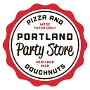 Restaurant logo for Portland Party Store