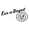 This is the restaurant logo for Ess-a-Bagel