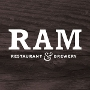 Restaurant logo for Ram