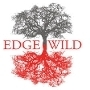 This is the restaurant logo for EdgeWild Bistro & Tap