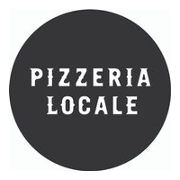 This is the restaurant logo for Pizzeria Locale Boulder
