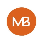 This is the restaurant logo for Manresa Bread