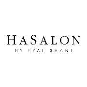 This is the restaurant logo for HaSalon