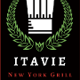 Restaurant logo for ITAVIE New York Grill & Bakery