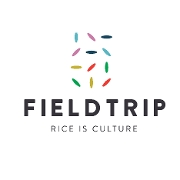 This is the restaurant logo for FIELDTRIP - Harlem
