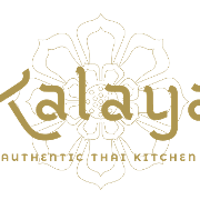 This is the restaurant logo for Kalaya