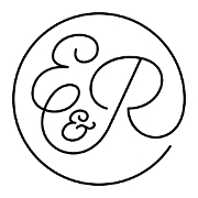 This is the restaurant logo for Emmer & Rye