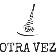 This is the restaurant logo for Otra Vez
