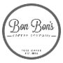 Restaurant logo for Bon Bon's Coffee Company