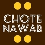 Restaurant logo for Chote Nawab