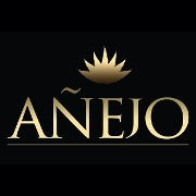 This is the restaurant logo for Anejo - Tribeca