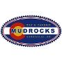 Restaurant logo for Mudrock's Tap & Tavern Home of Biscuit Bar