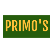 This is the restaurant logo for Primo's