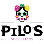 This is the restaurant logo for Pilo's Street Tacos