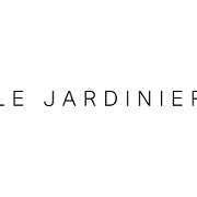 This is the restaurant logo for Le Jardinier