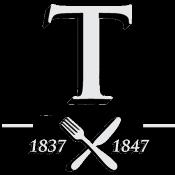 This is the restaurant logo for Truago