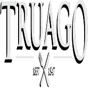 This is the restaurant logo for Truago